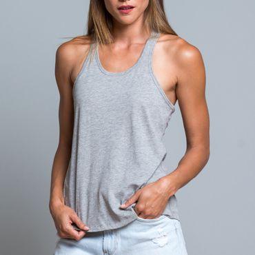 Camiseta de tirantes mujer PARADISE JHK T-SHIRT