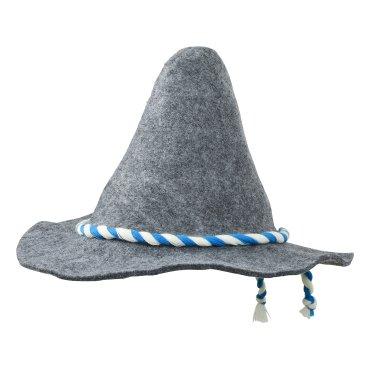 Sombrero tradicional bávaro MB6623 Myrtle Beach