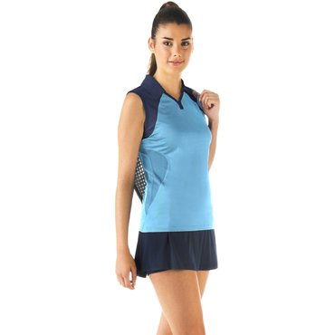 Polo deportivo mujer STEFFI ROLY