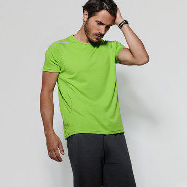 Camiseta deportiva hombre SEPANG ROLY