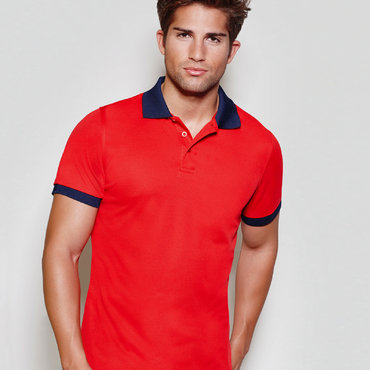 Polo deportivo hombre COUNTRY ROLY