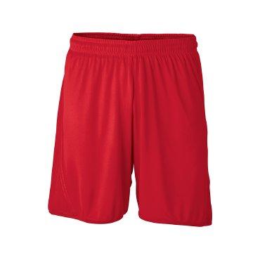 Pantalón de fútbol hombre JN381 James Nicholson