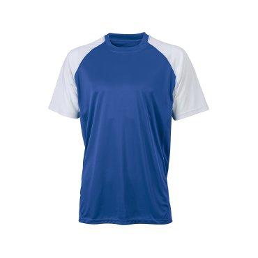 Camiseta de fútbol hombre JN482 James Nicholson