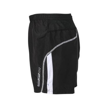 Pantalón corto de running hombre JN488 James Nicholson