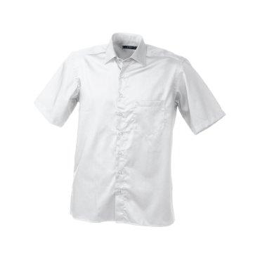 Camisa de manga corta hombre JN607 James Nicholson