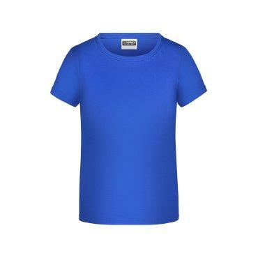 Camiseta básica mujer JN744 James Nicholson