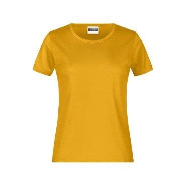 Camiseta básica mujer JN789 James Nicholson