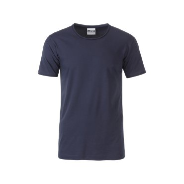 Camiseta orgánica hombre JN8002 James Nicholson
