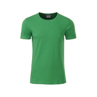 Camiseta orgánica hombre JN8008 James Nicholson