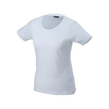 Camiseta de trabajo hombre JN802 James Nicholson