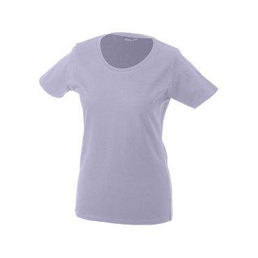 Camiseta básica mujer JN901 James Nicholson
