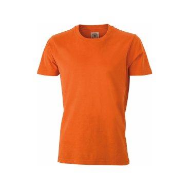 Camiseta básica vintage hombre JN939 James Nicholson
