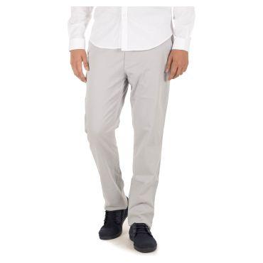 Pantalón chino gris hombre RINGO CAPITAN DENIM - WATUSI