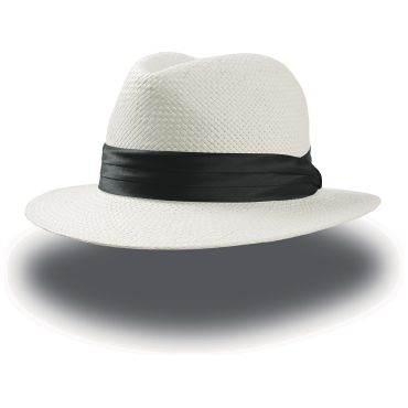 Sombrero de paja ATCRTE ATLANTIS
