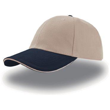 Gorra de beisbol LIBERTY SANDWICH ATLANTIS
