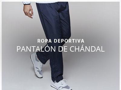 ... Pantalón chándal deportivo barato-low cost con descuentos por cantidad  para escuelas c4ae775737062