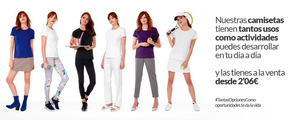 be4473871b Ropa barata online para vestir y personalizar